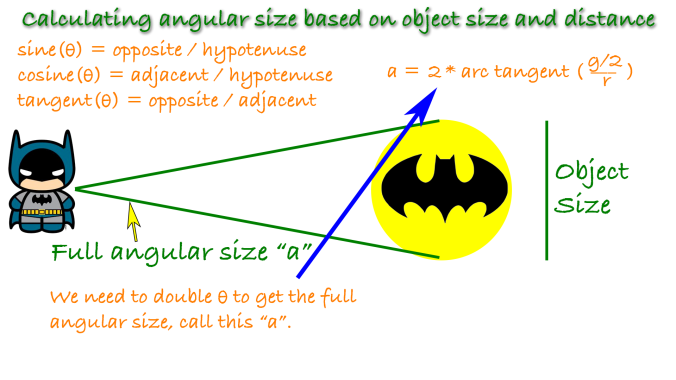 Angular size derivation-12