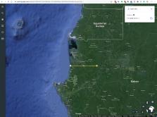 Equatorial radius 2