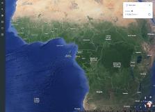 Equatorial radius 3